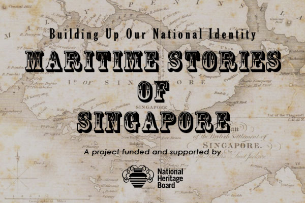 Maritime Stories of Singapore
